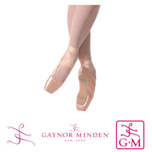 When to start pointe? - Gaynor Minden Edition