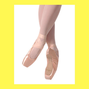 Gaynor Minden Sculpted Fit Pointe Shoe