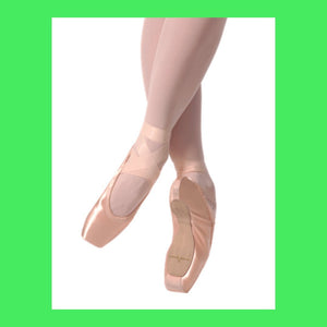 Gaynor Minden Sleek Fit Pointe Shoe - Narrow