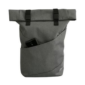 Russian Pointe Origami Backpack - Grey