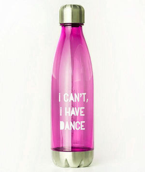 Hipster Tritan Water Bottle Now in Fuchsia!