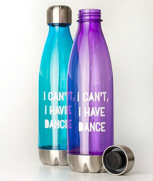 Hipster Tritan Water Bottle