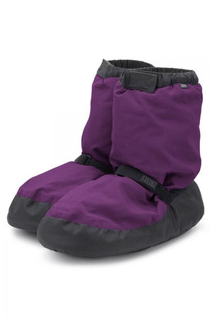 Bloch IM009 Purple Bootie