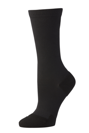 The Infinite Shock with Traction - Dance Sock