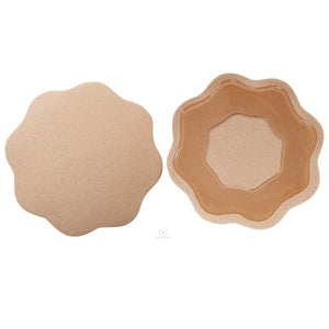 Reusable Foam Modesty Petals Nipple Cover