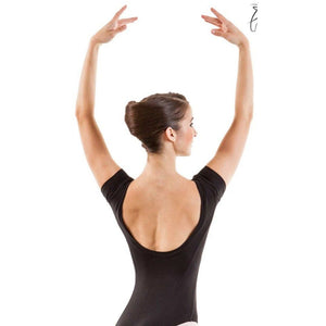 Adult Cap sleeve leotard by KH Martin