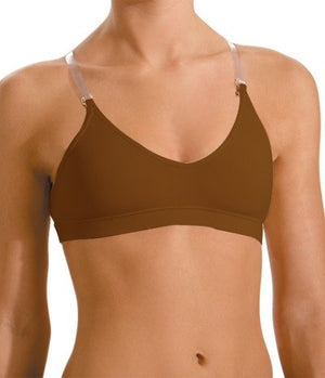 MotionWear Top Bra Convertible Strap UnderWears - Adult