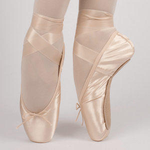 Nikolay 3007 Pointe Shoe - Medium Shank