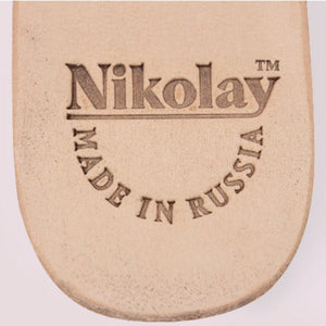 Nikolay Nova Pointe Shoe - Medium Shank