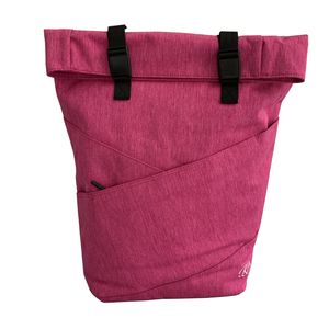 Russian Pointe Origami Backpack - Pink