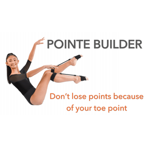 Pointe Builder by Flexifoot