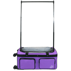 Rac N Roll 4X Medium Purple Bag