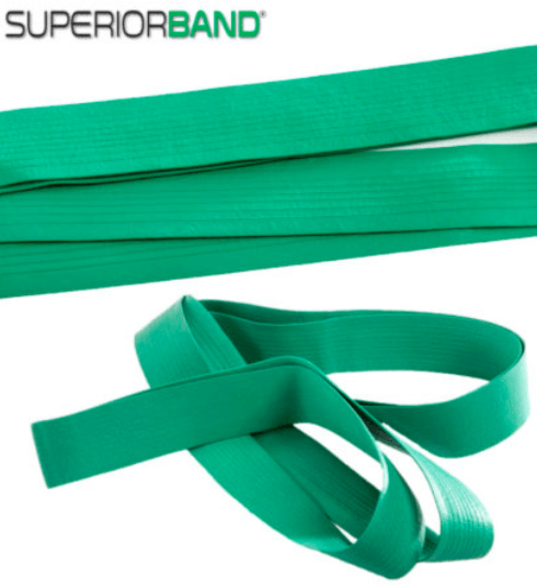 Sueriorband Green