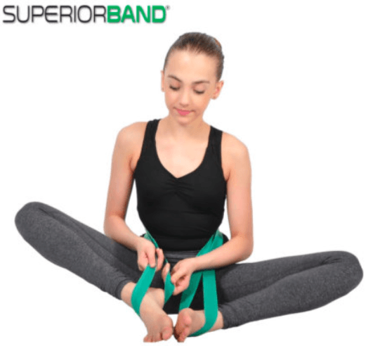Superiorband Green