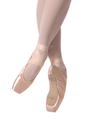 Gaynor Minden - Sleek - Pointe Shoe - Wide