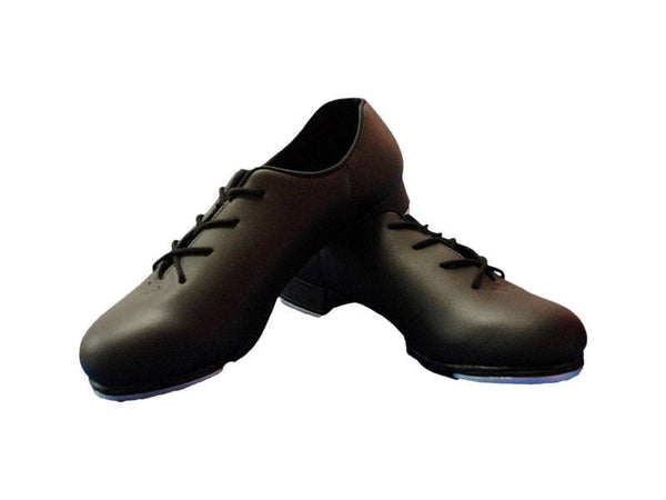 So Danca Man Made Oxford Tap Shoe W/ Extra Hard Box