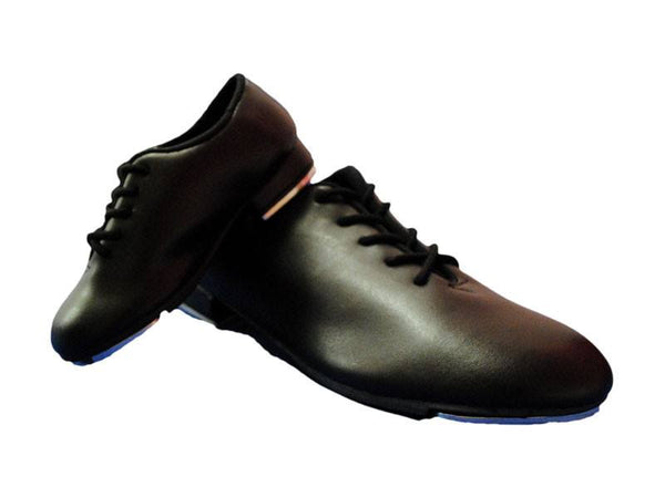 So Danca TA05 Lace Up Tap Shoe - Adult