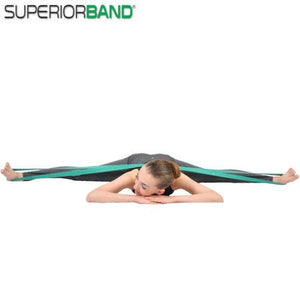Superior Band - Green