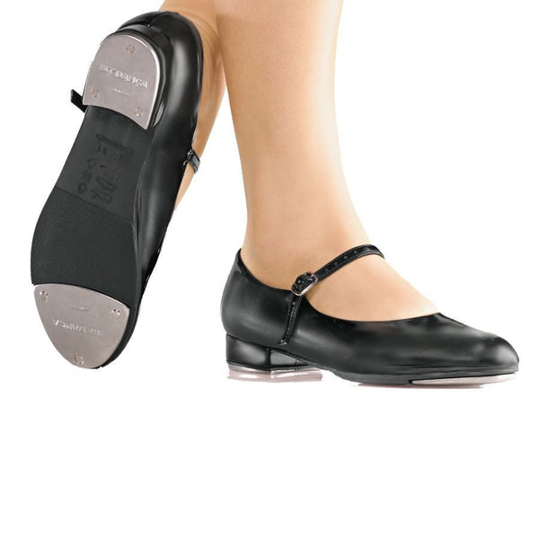 So Danca TA07 Buckle Strap Tap Shoe - Adult