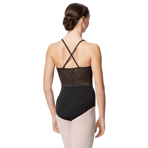 Autumn - Camisole Leotard by Calla