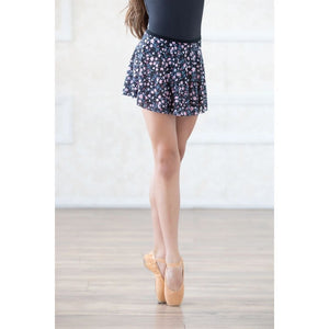 The Belladonna Skirt by Chic Ballet Dancewear
