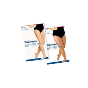 Body Wrappers A30 Adult Footed Tights
