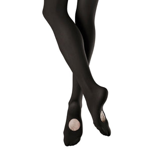 "Bloch T0935L Adult ""Endura"" Convertible Tights"
