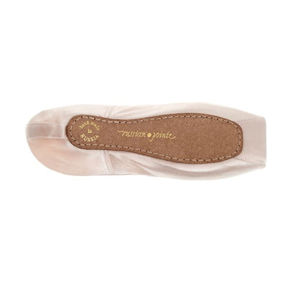 Almaz Russian Pointe Shoe