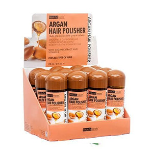 Argan Hair Polisher