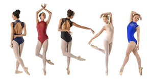 Ballet Rosa Berenice Leotard Color