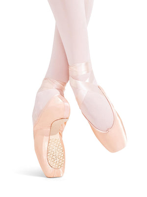 Capezio Contempora Pointe Shoe - Pink - Style:176