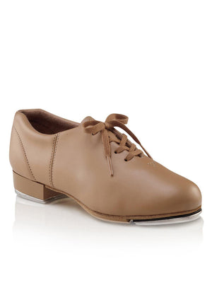 Capezio Fluid Tap Shoe - Child - Tan - Style:CG17C