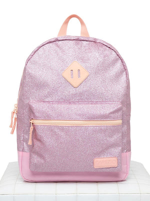 Capezio Shimmer Backpack - Pink - Style:B212
