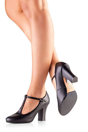 So Danca CH103 Black