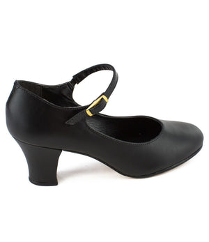 "So Danca CH58 2"" Character Heel - Adult"
