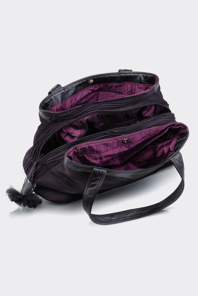 Wear Moi DIV66 Large Chic Dance Bag - inside