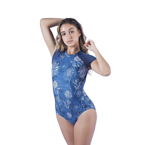 Chic Ballet The Faith Leotard by Chic Ballet Dancewear- Front