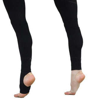 The Joule Shock - Ankle Compression Dance Sock