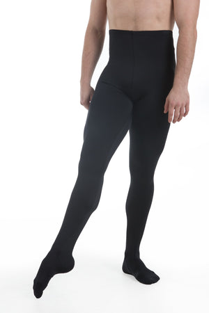 Body Wrappers M90 Dance Tight Mens Adult black