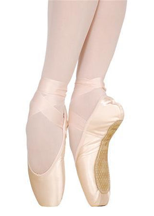Nikolay 2007 Pointe Shoe - Medium Shank