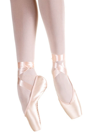 So Danca Toshie Pointe Shoe