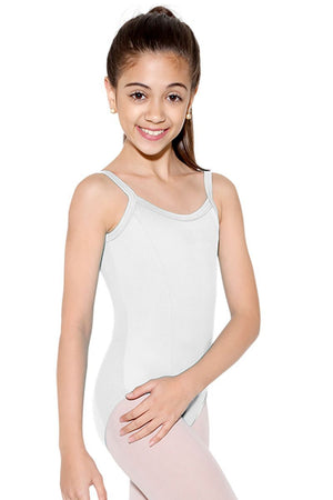 So Danca SL03/D3670 Camisole Leotard with Princess Seams - Child