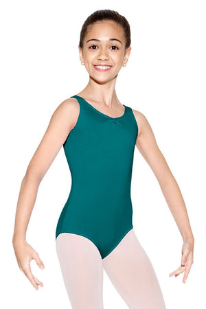 So Danca SL07/D6500 Microfiber Tank Leotard - Child