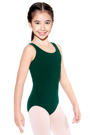 So Danca SL09/D193 Microfiber Tank Leotard - Child