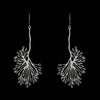 Alga Earrings - 3