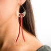 Alual Earrings - 1