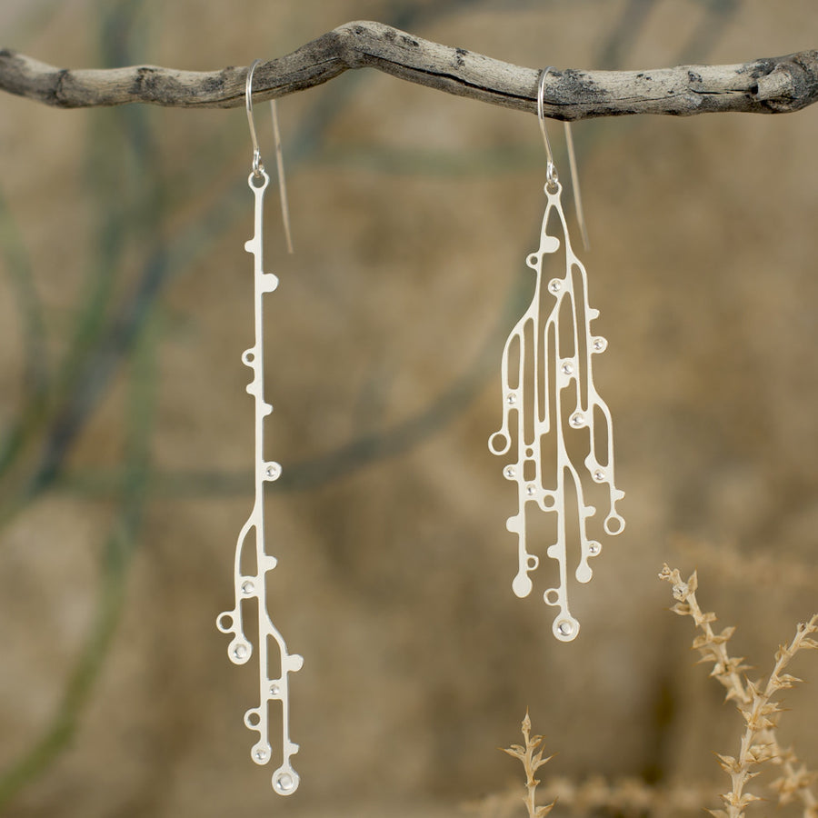 Cascade Earrings - 2