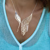 Cascade Necklace - 1