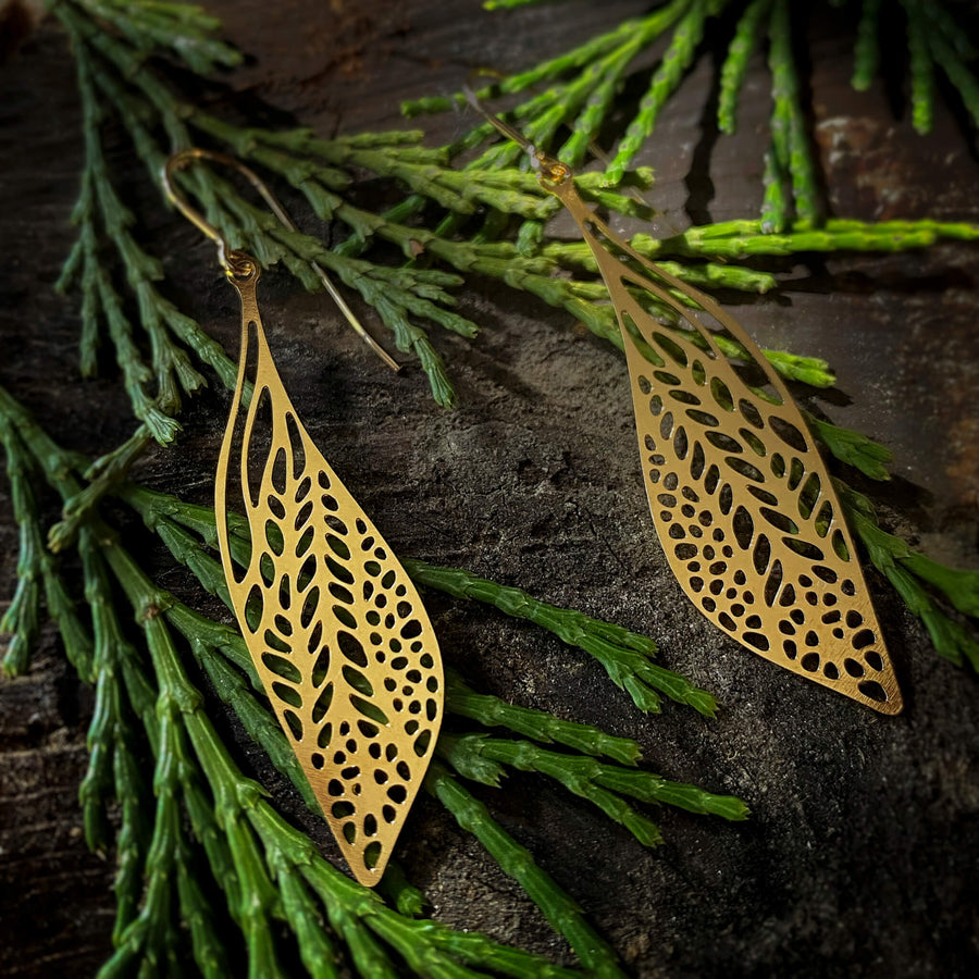 Flight Earrings 4