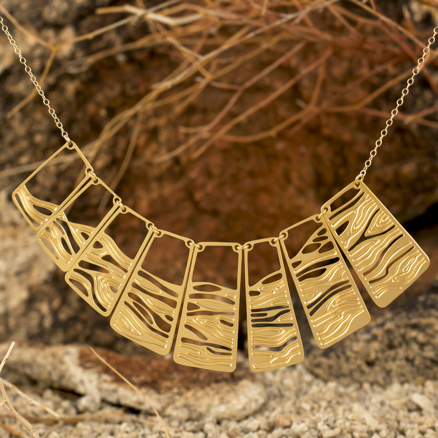 Flow Necklace - 1